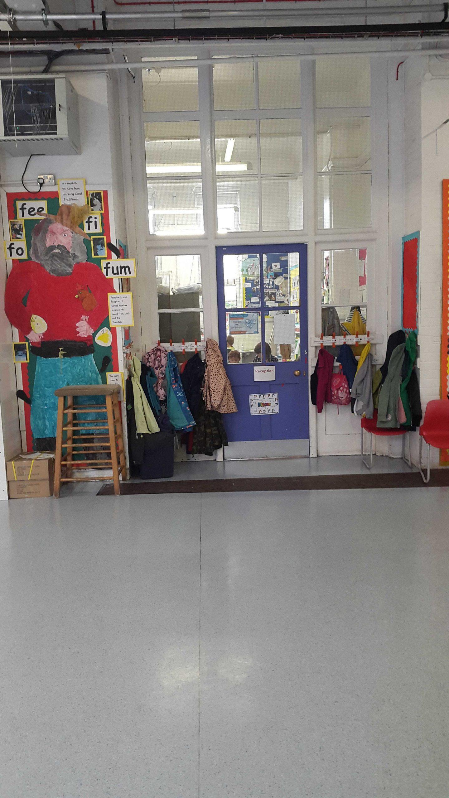 Our big adoption friendly / attachment aware school choice gamble.