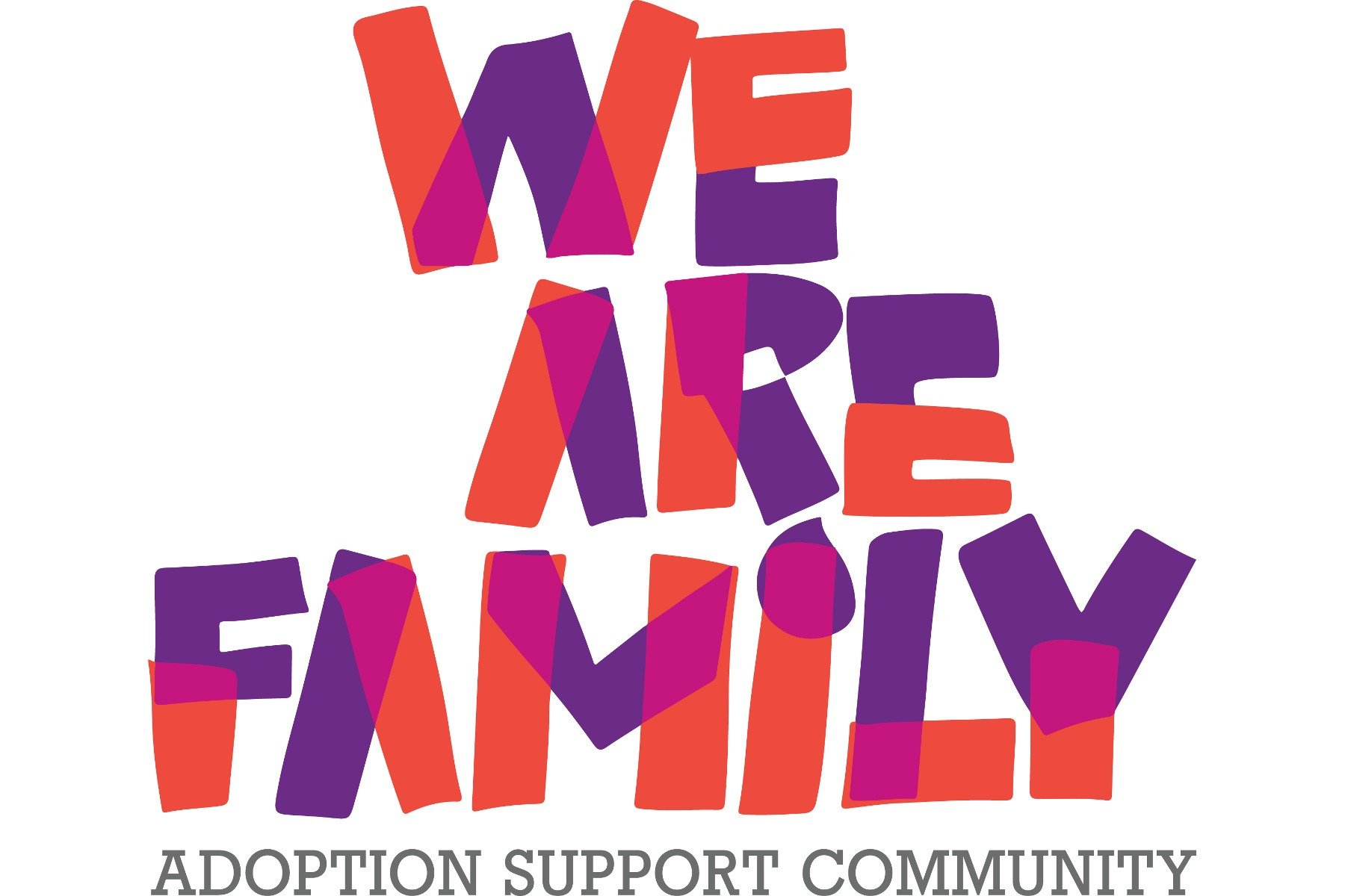A New Look for We Are Family
